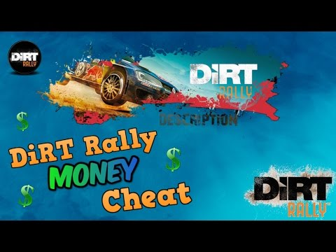 dirt rally money cash cheat glitch ps4 xbox pc youtube. Black Bedroom Furniture Sets. Home Design Ideas