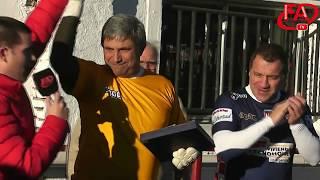 FATV 18/19 Especial - Presentación Plantel 2018/19 - Homenaje a Carlos Fortunato
