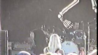 Social Distortion-Road Zombie[Live In