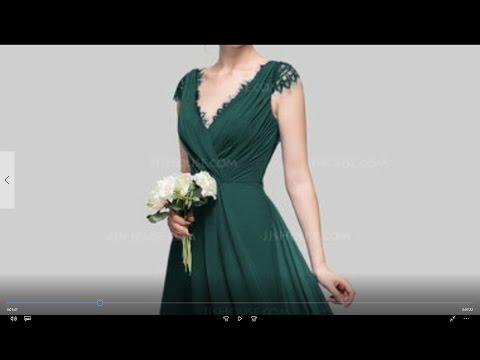 e67c65ea0525a JJ s House Bridesmaid Dress Review