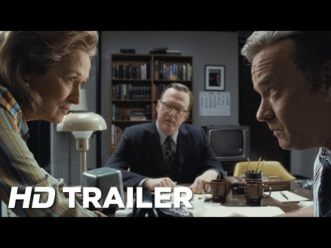 The Post Trailer 1 (Universal Pictures) HD
