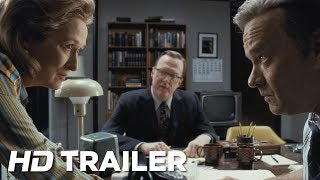 The Post: Los oscuros secretos del Pentágono Trailer 1 (Universal Pictures) HD thumbnail