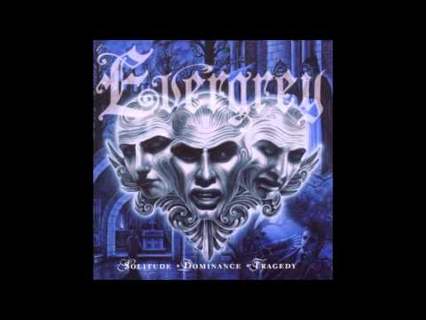 Evergrey - Solitude Dominance Tragedy