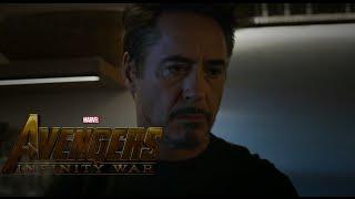 (MARVEL) Avengers: Endgame Trailer (Infinity War Style)