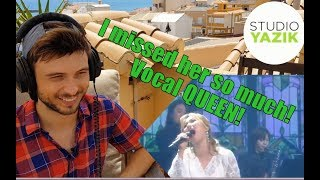 Vocal coach Yazik REACTS to So hyang - You raise me up