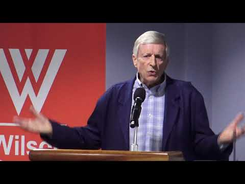 A.G. Hopkins on American Empire: A Global History