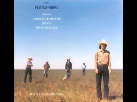The Flatlanders- Dallas