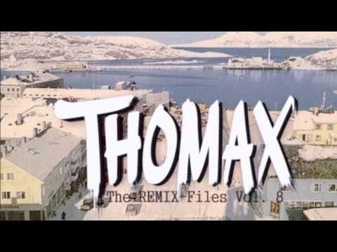 Demigodz (Celph Titled/Esoteric/Motive/Blacastan/Planetary) - The Gospel According To (Thomax REMIX)