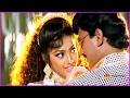 Meena And Bhagyaraj Video Song | Oru Oorla Oru Rajakumari Tamil Movie | ilayaraja Music