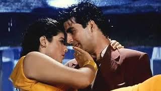 Tip Tip Barsa Paani |Full MP3 Song   |Mohra|  Akshay Kumar| Raveena Tondon   90s Hits