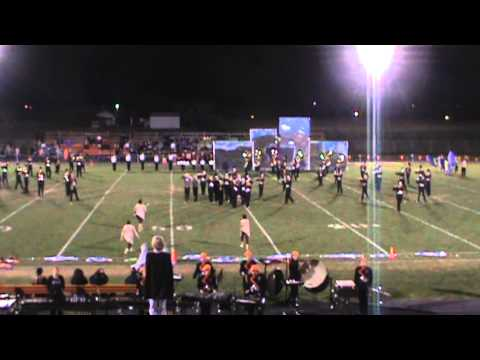 Fruitland High School Marching Band