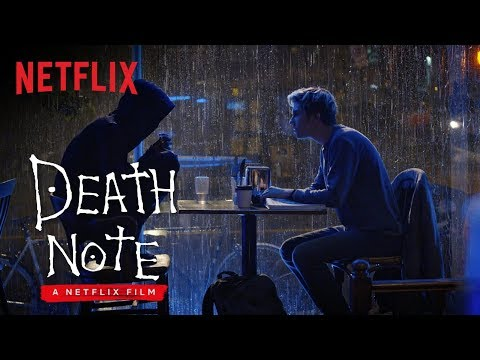 Viewers are Pissed Off that the Hollywood Version of Death Note is Too Idiotic