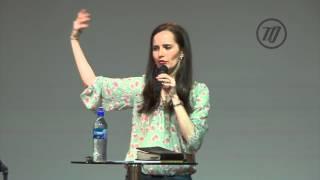 Jeannette Alvarado - ¿Cómo construir un noviazgo saludable? - Mundo Joven