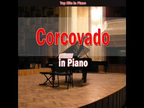 Corcovado - Piano Cover (Giuseppe Sbernini)