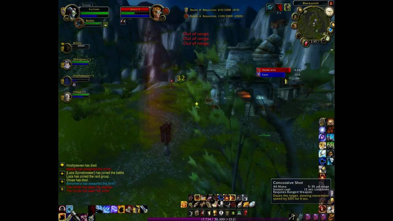 Downblouse upskirt tease