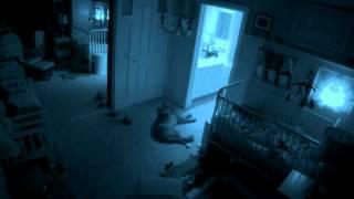 Паранормальное явление 2  (Русский трейлер) 2010 HD