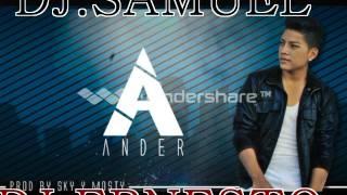 Tu Me Encantas- Ander [VIDEO LYRIC] remix