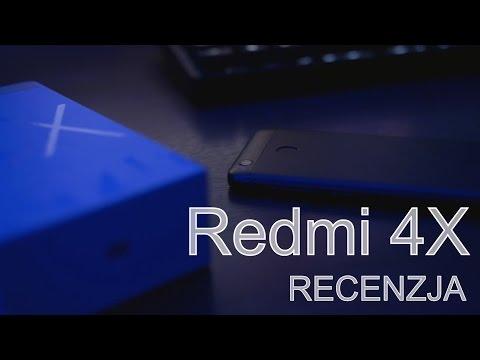 Xiaomi Redmi 4x - kwintensencja serii Redmi - test, recenzja #78 [PL]