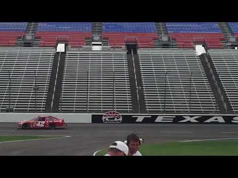 Matt @ Texas Motor Speedway