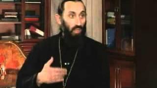 mama teodore - ქრისტიანობა და სხვა რელიგიები