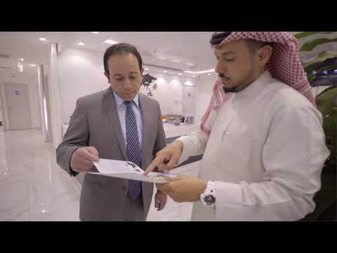 Doctor Ahmad Abou Bakr - General Manager MDC - دكتور احمد ابوبكر مدير عام مركز ماي دكتور كلينك