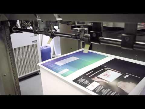 Gildeprint about printing dissertations