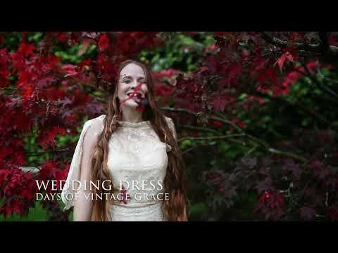 Autumnal Festival Wedding Photoshoot by Maven Visuals Wedding Films