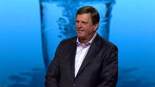 God has a big dream and good plan for your life. Jimmy Evans shares...