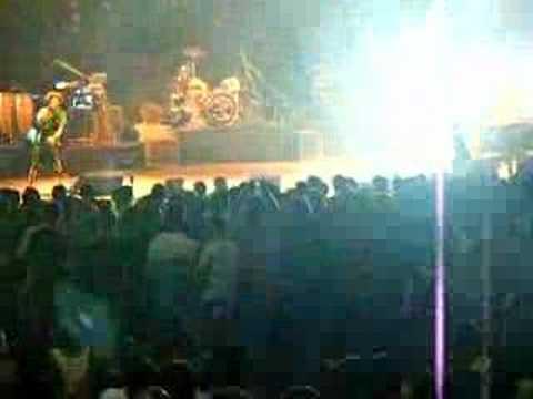 Peled@Ortega live Intro shabak concert