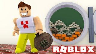 I STOLE R 1 MILIARDI DI DOLLARI A ROBLOX'S MANSION!!
