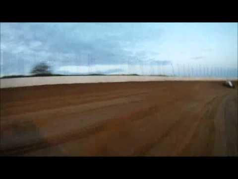 Clay County Speedway | 7s Wade Seiler | 4-21- 2012  | Heat Race
