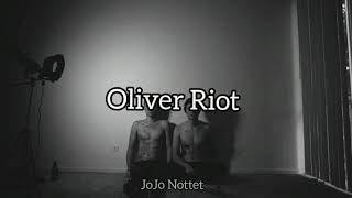 Oliver Riot- Phobia Orgasma. (Sub Español)
