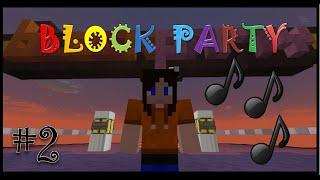Minecraft: BLOCK PARTY #2