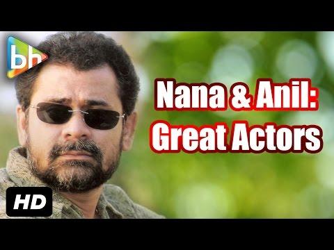 Anees Bazmee Praises Nana Patekar & Anil Kapoor   Welcome Back 2015