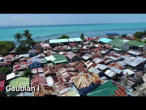 Caubian Island- 4k, Lapulapu City