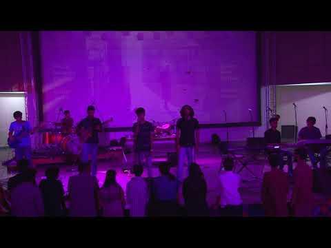 Musical Extravaganza '18 (II):
