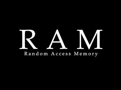 RAM: Random Access Memory (Court-métrage)