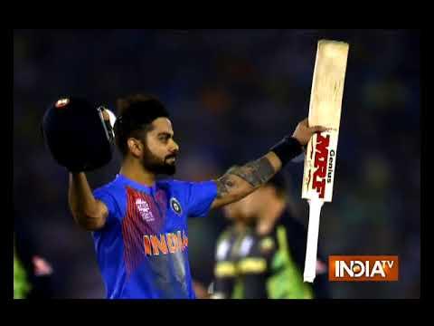 Virat Kohli can break Tendulkar