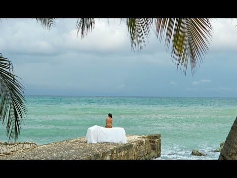 The Spa at Round Hill - A Luxury Jamaica Spa