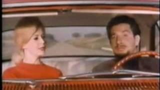 1966 Mercury Comet Cyclone Introduction Film