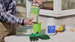 Treating Horsetail | Videos | Roundup Weedkiller
