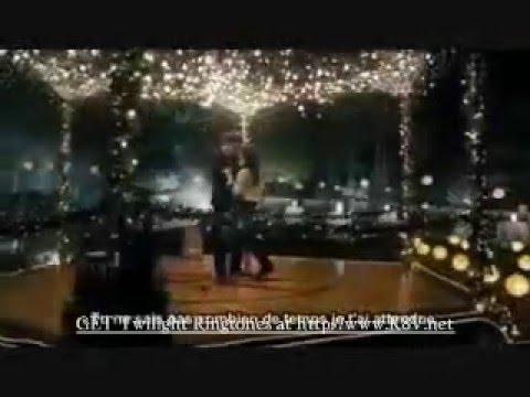 Twilight- Free Movie Soundtrack Ringtones. - Full Moon