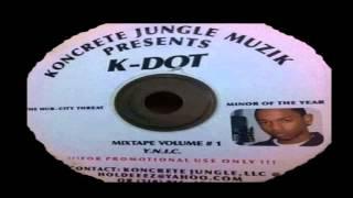 Kendrick Lamar - Hovi Baby - YHNIC  Mixtape