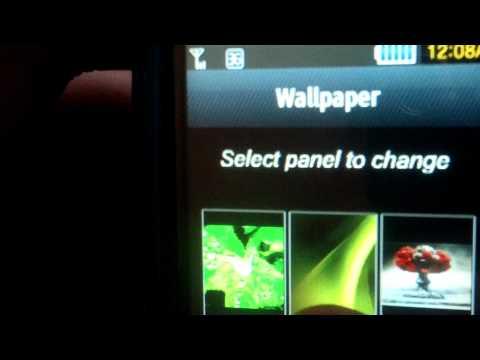 Samsung Gravity Touch Banner HELP!!!!!