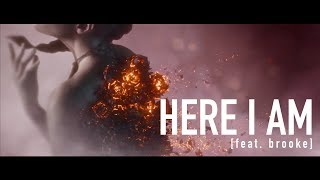 """""""Here I Am"""" (feat. brooke) // Produced by Tommee Profitt"""