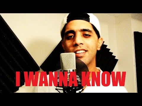 Joe - I Wanna Know (Cover / Remix)