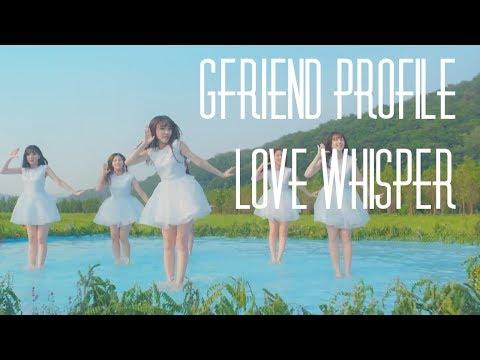 GFriend Profile |