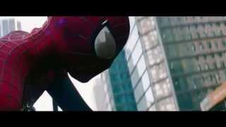 The New Era (Cover&Remix) - The Amazing Spider-Man 2 trailer.