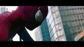The New Era - The Amazing Spider-Man 2 trailer.