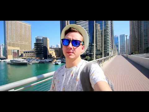 It's DUBAI AND ABU DHABI! 2018